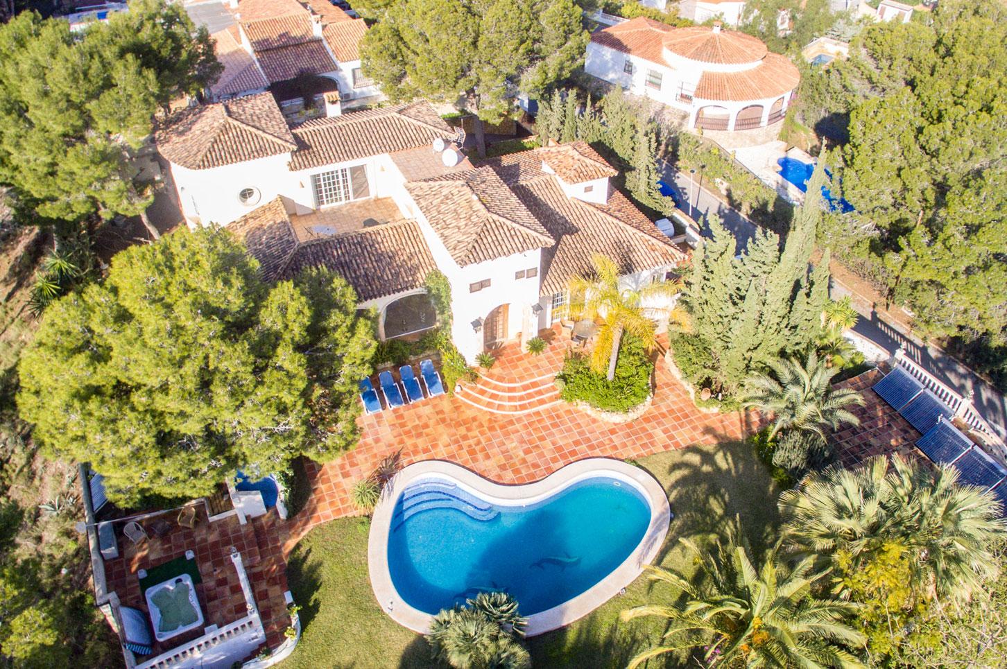 Villa La Brisa